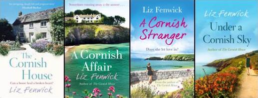 Liz Fenwick
